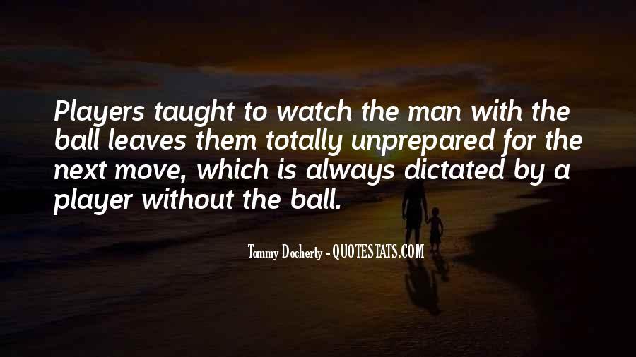 Docherty Quotes #270879