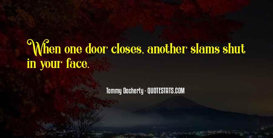 Docherty Quotes #591960