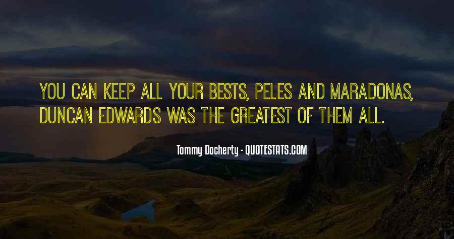 Docherty Quotes #674326