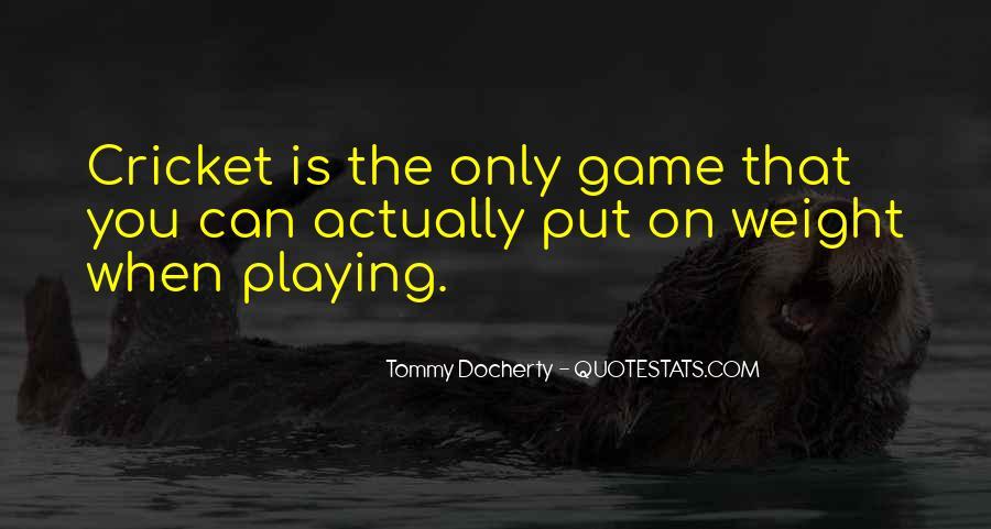 Docherty Quotes #684810