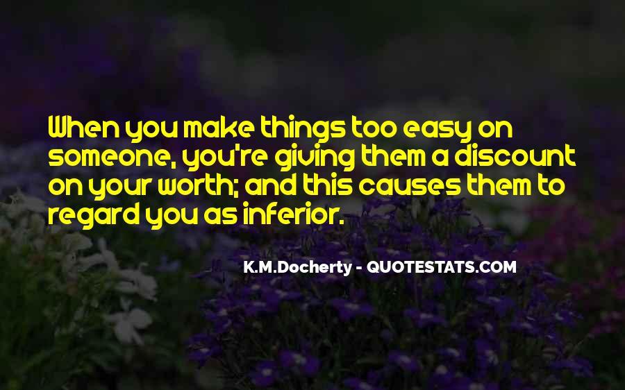 Docherty Quotes #804898