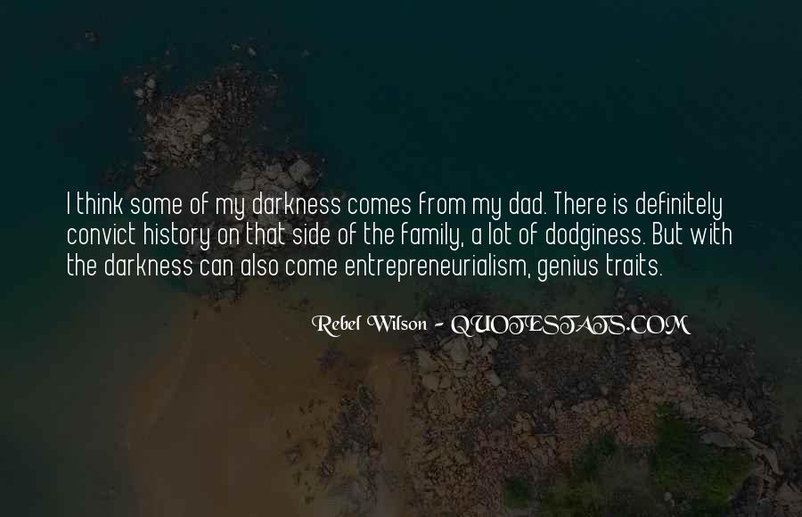 Dodginess Quotes #564299