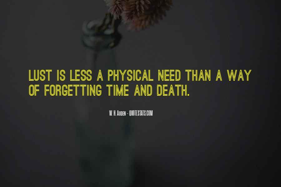 Dodginess Quotes #60690