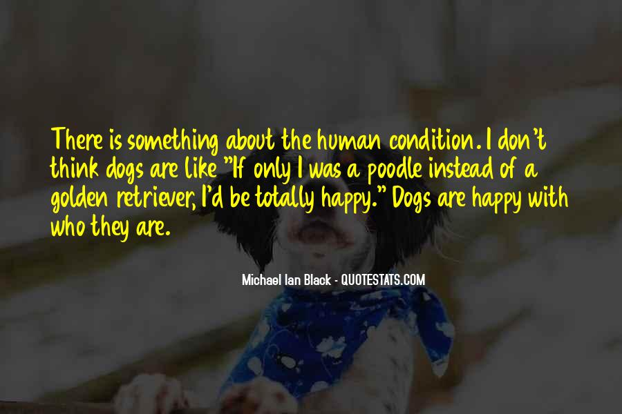 Dog'd Quotes #226666