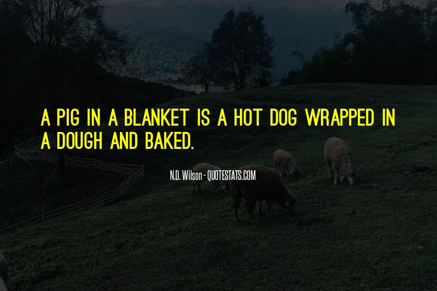 Dog'd Quotes #265542