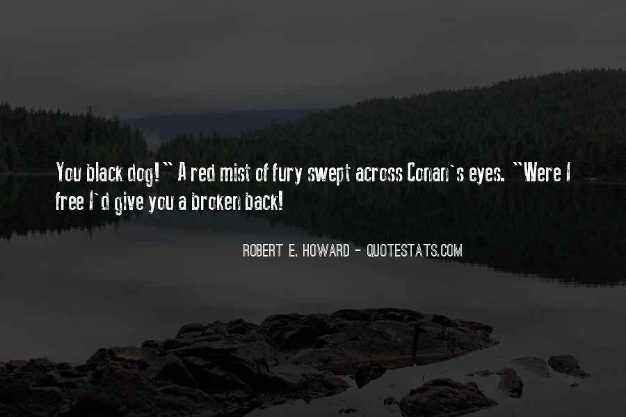 Dog'd Quotes #460481