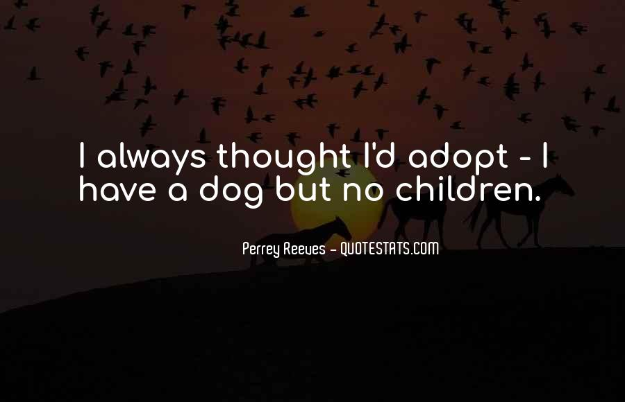 Dog'd Quotes #608329