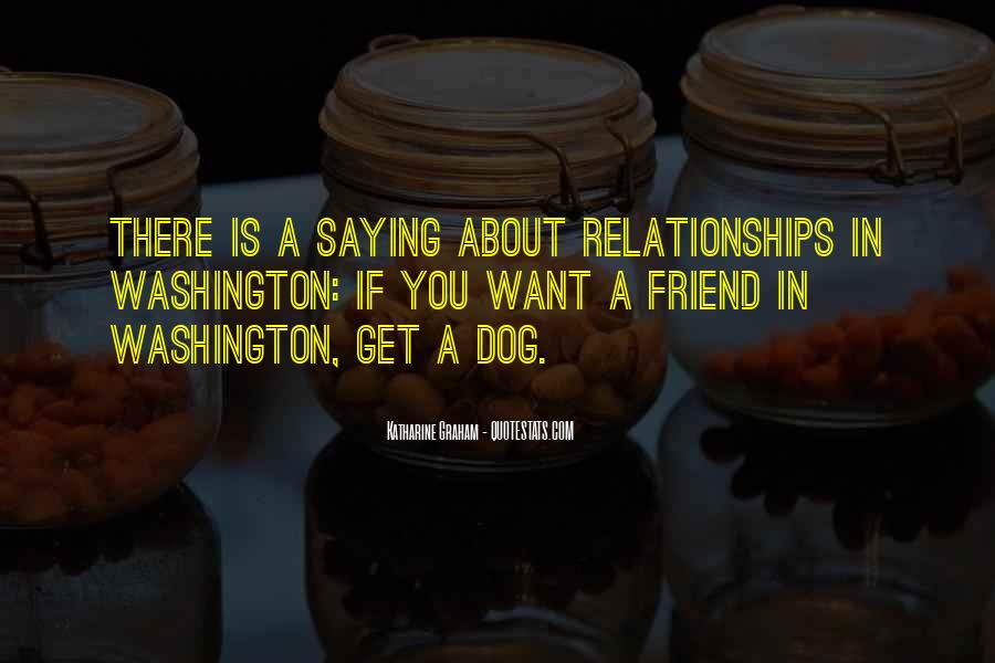 Dog'd Quotes #672846