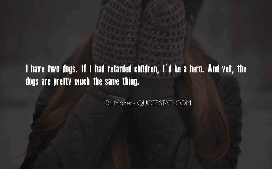 Dog'd Quotes #787071