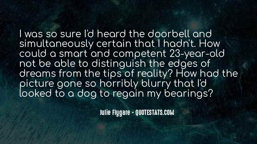 Dog'd Quotes #834273