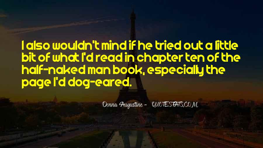 Dog'd Quotes #883508