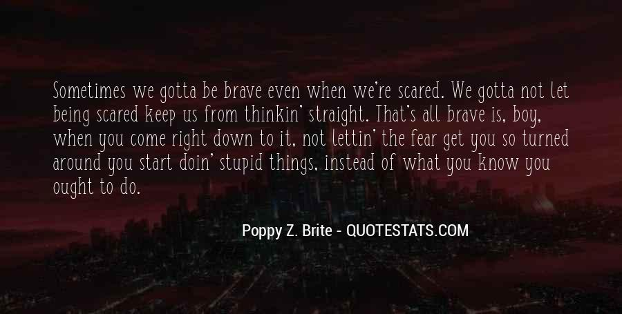 Doin's Quotes #1775464