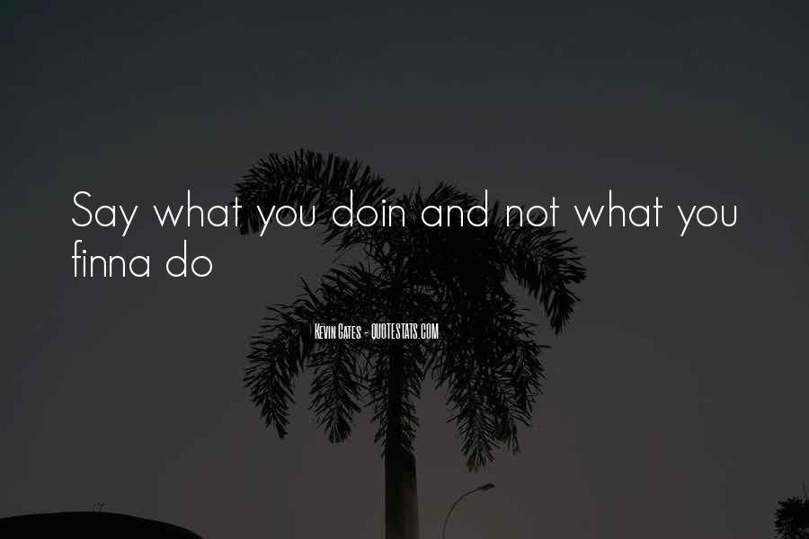 Doin's Quotes #393148