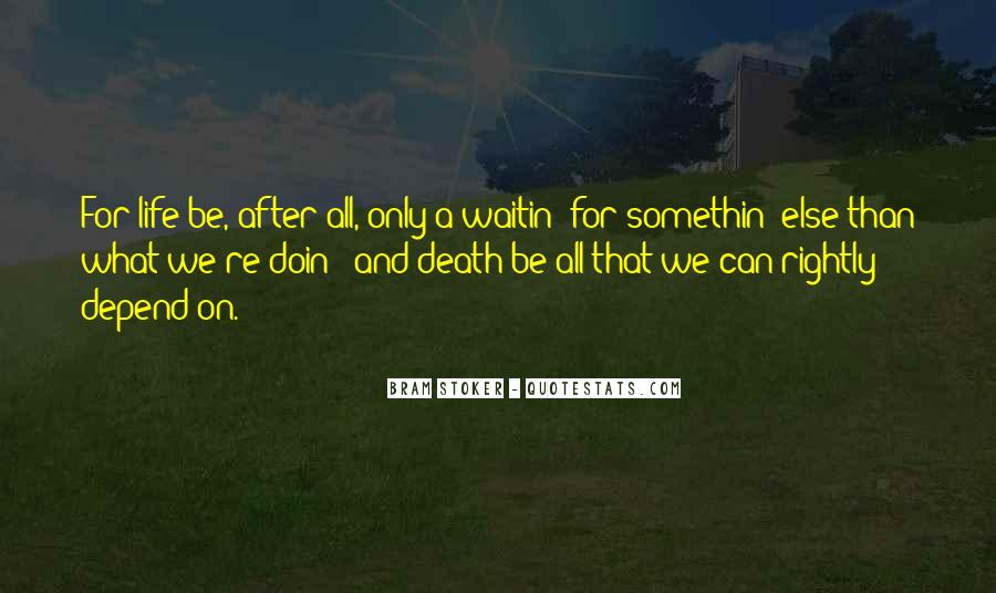Doin's Quotes #824517