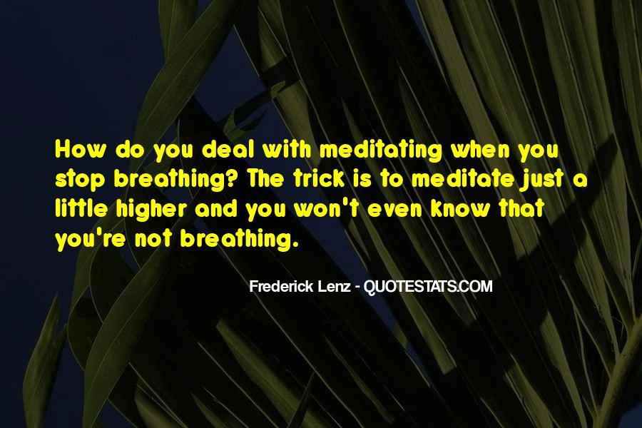 Dominator's Quotes #1164385