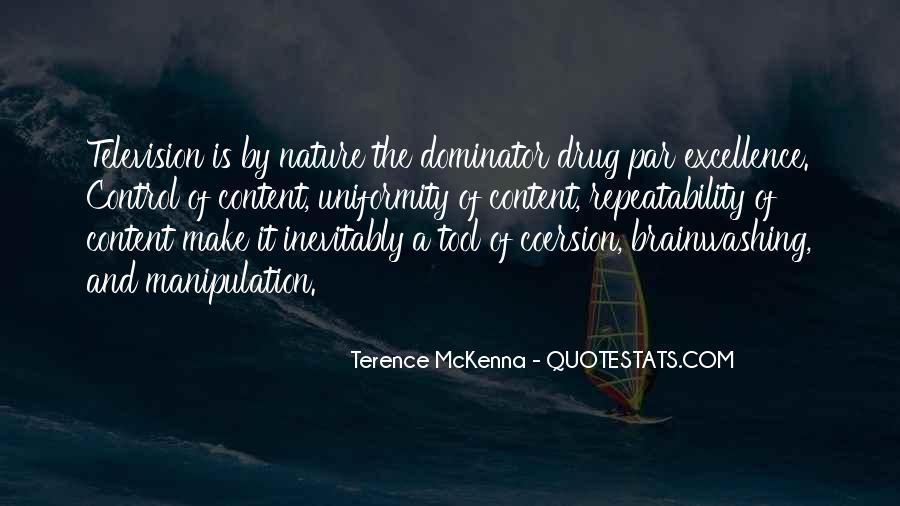Dominator's Quotes #1816016