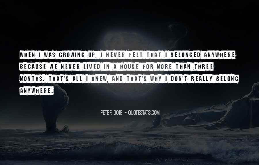 Dominator's Quotes #287886