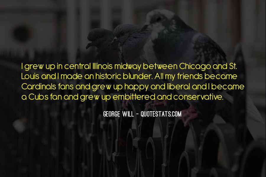 Quotes About St Louis Cardinals Fans #803839
