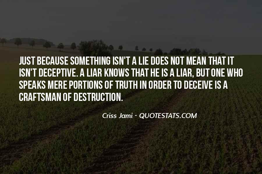 Quotes About Truth In The Media #1087086