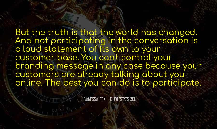Quotes About Truth In The Media #1095005