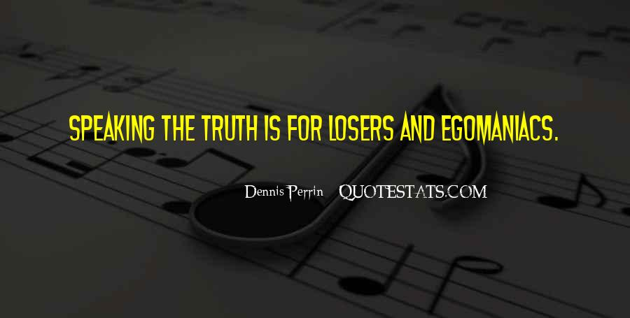 Quotes About Truth In The Media #208897