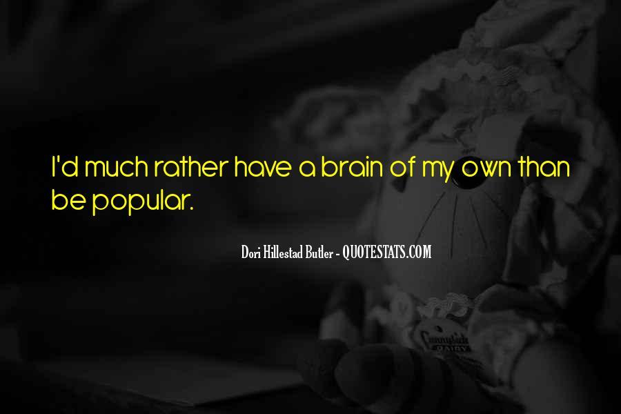 Dori Quotes #1579629
