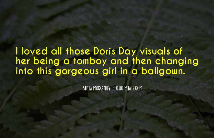 Dori Quotes #1658671