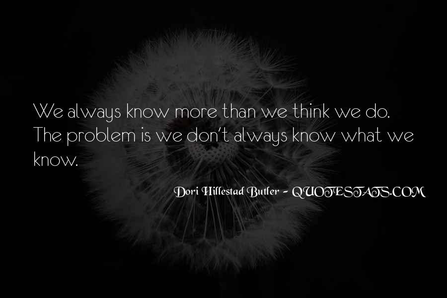 Dori Quotes #1728166