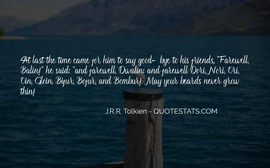 Dori Quotes #735074