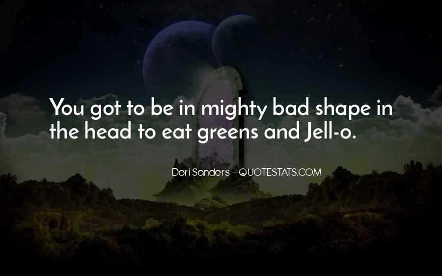 Dori Quotes #962792