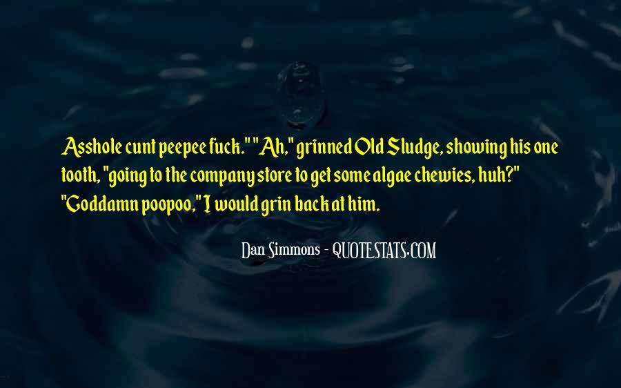 Quotes About Algae #119347