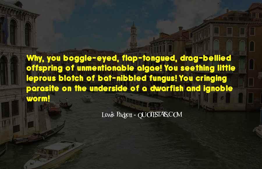 Quotes About Algae #516911