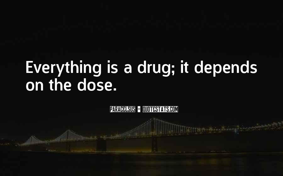 Dose'nt Quotes #156213