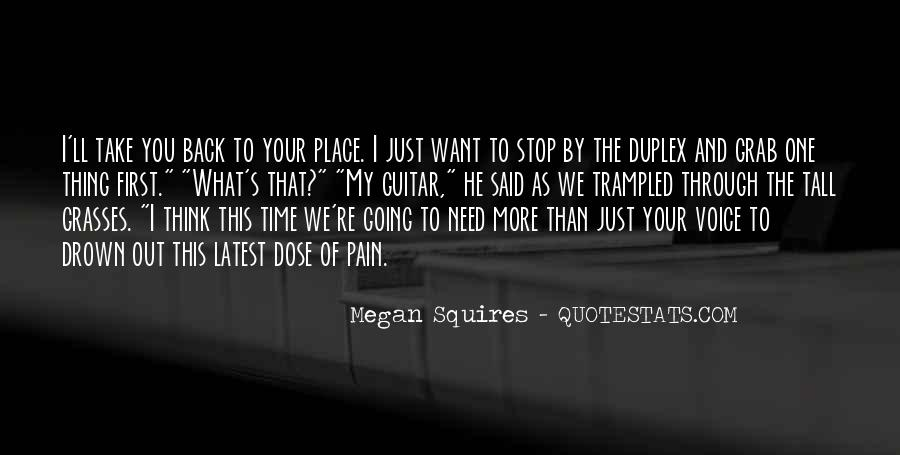 Dose'nt Quotes #403677