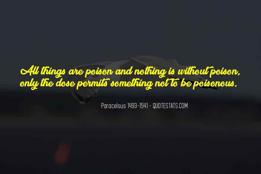 Dose'nt Quotes #559172