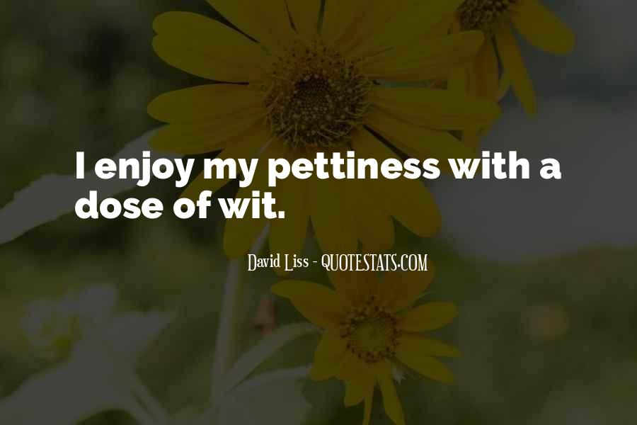 Dose'nt Quotes #655023
