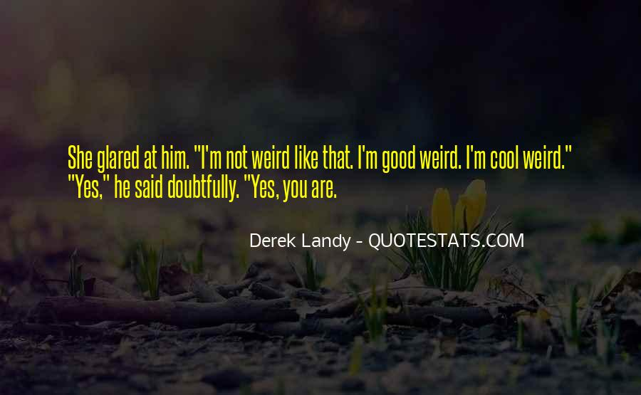 Doubtfully Quotes #1624848