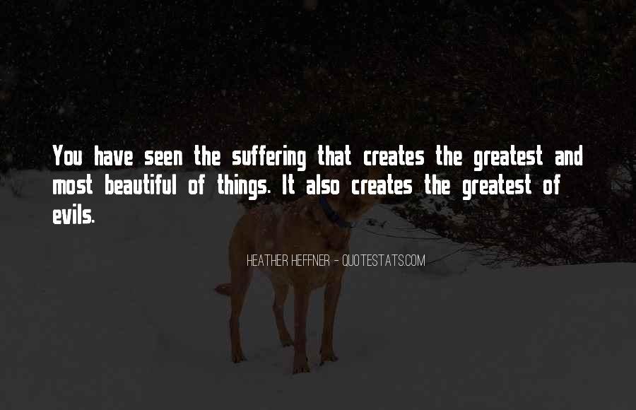 Doughtiest Quotes #1780218