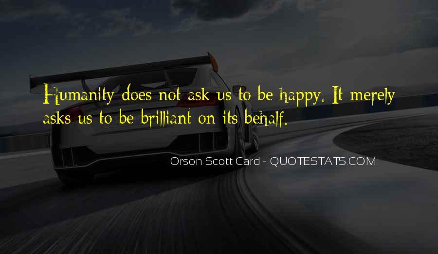 Doughtiest Quotes #444723