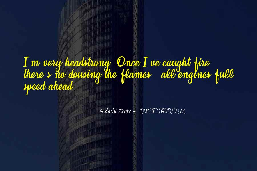 Dousing Quotes #671208