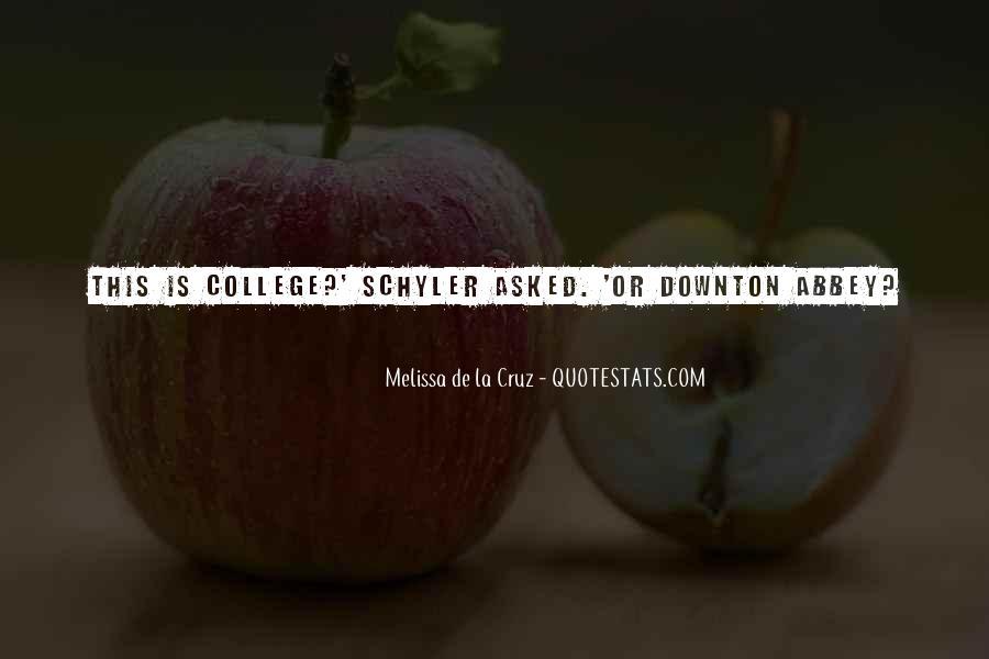 Downton's Quotes #1080023