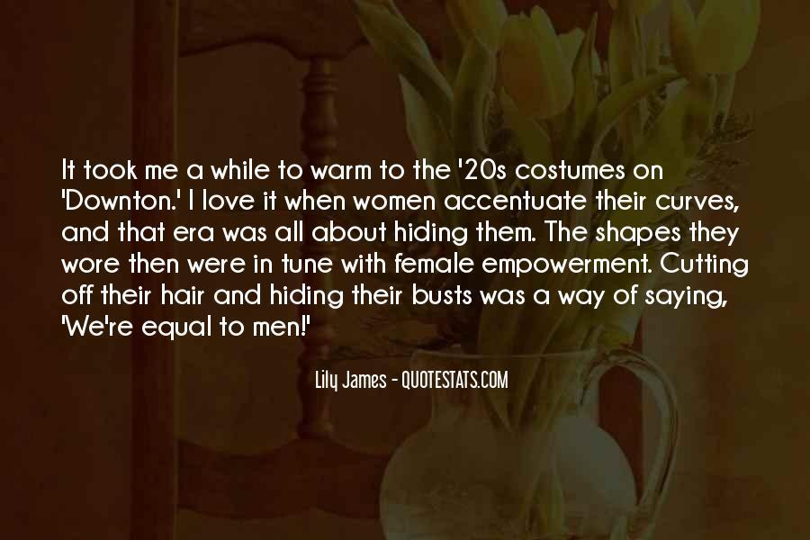 Downton's Quotes #1247965