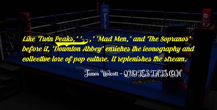 Downton's Quotes #1542262