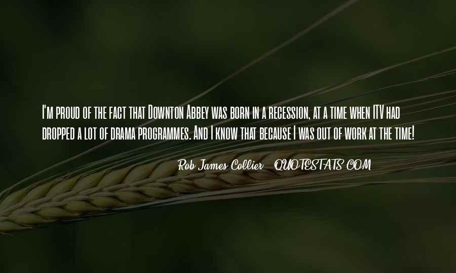 Downton's Quotes #1637919