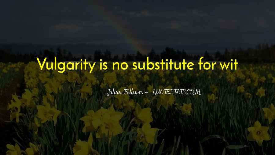 Downton's Quotes #1654088