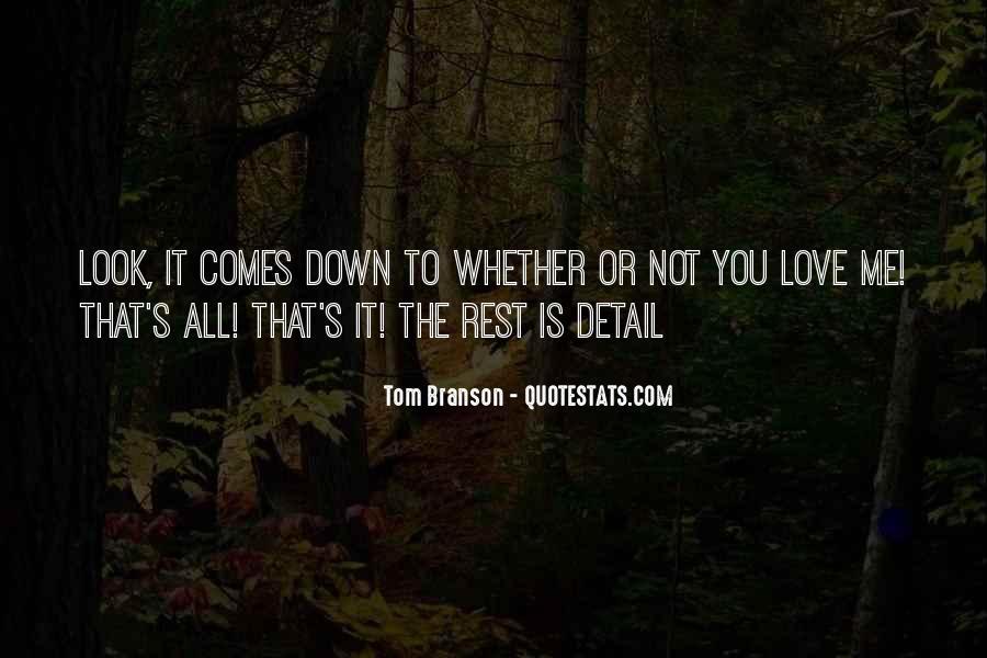 Downton's Quotes #1666489
