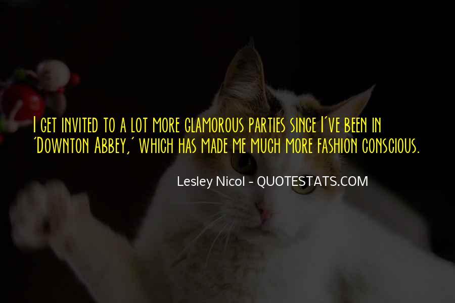 Downton's Quotes #21086