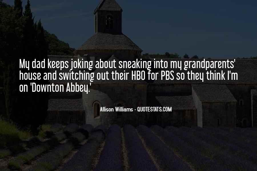 Downton's Quotes #242641
