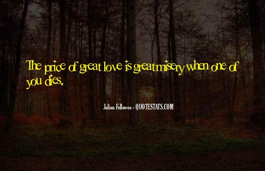 Downton's Quotes #430240