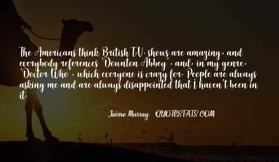 Downton's Quotes #491999